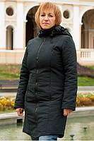 Слинго-куртка удлиненная Шарм