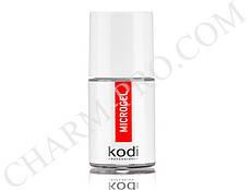 Средство для укрепления натуральной ногтевой пластины Kodi Microgel (15 мл)