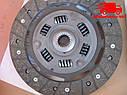 Сцепление ВАЗ 21213 НИВА ШЕВРОЛЕ (диск нажимной + ведомый + подшипник) (пр-во ВИС) 21213-160100000 Ціна з ПДВ., фото 4