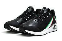 Кроссовки мужские  Fila Wade Running, черные (14542) размеры в наличии ► [  41 42 43 44 45  ](реплика)