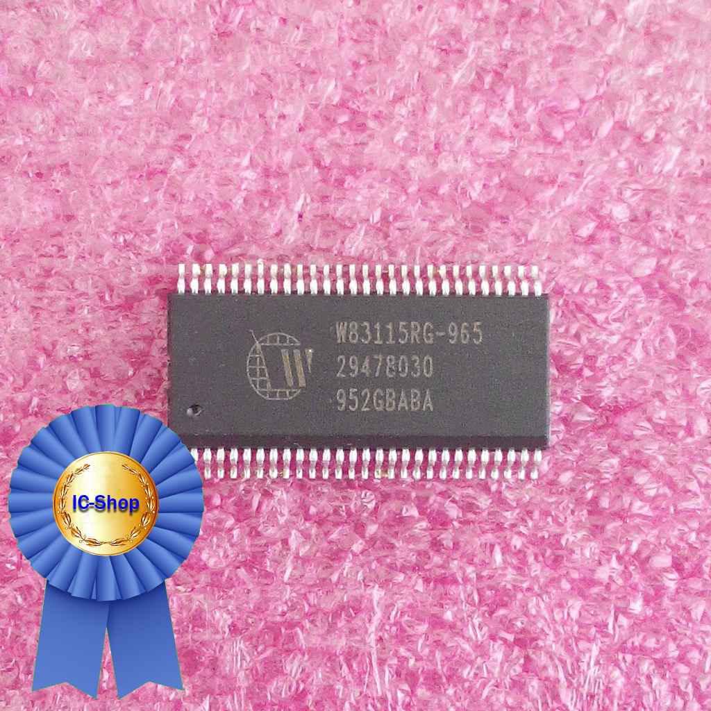 Микросхема W83115RG-965