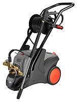 Миючий апарат високого тиску Graphite 2500 Вт, робочий тиск 150 бар