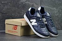 Кроссовки мужские в стиле New Balance код товара SD-6269. Темно-синие с aaaacddfecb