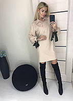 Женское платье-рубашка  Ivanna