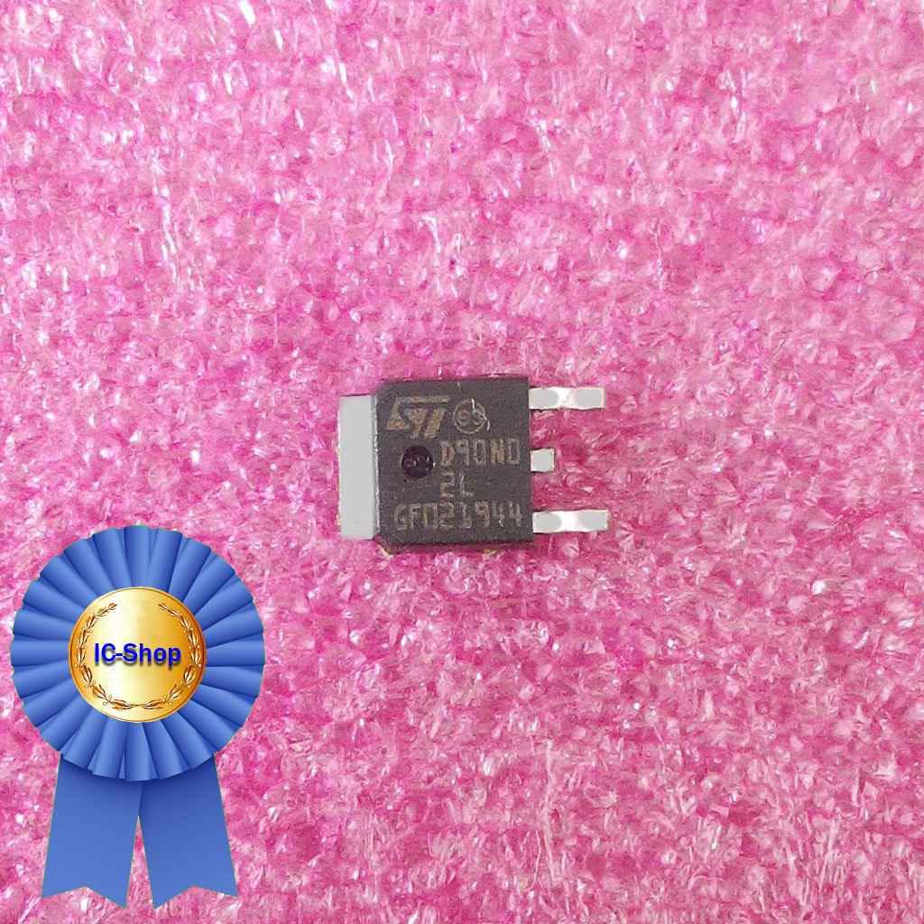 Микросхема D90N02L