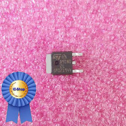 Микросхема D90N02L, фото 2