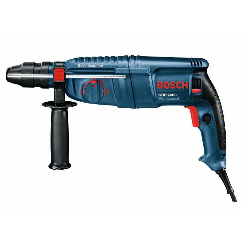 Перфоратор Bosch GBH 2600 (611254803)