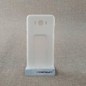 Чехол TPU Samsung Galaxy J710 clear, фото 2