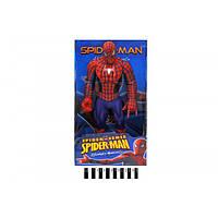 Супергерой Спайдермен5337A  р.21.5*10*36.5 см