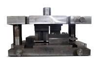 Штампы для обработки металлов и штамповка