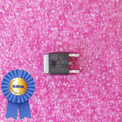 Микросхема 60N3LH5 ( 60N3L ), фото 2