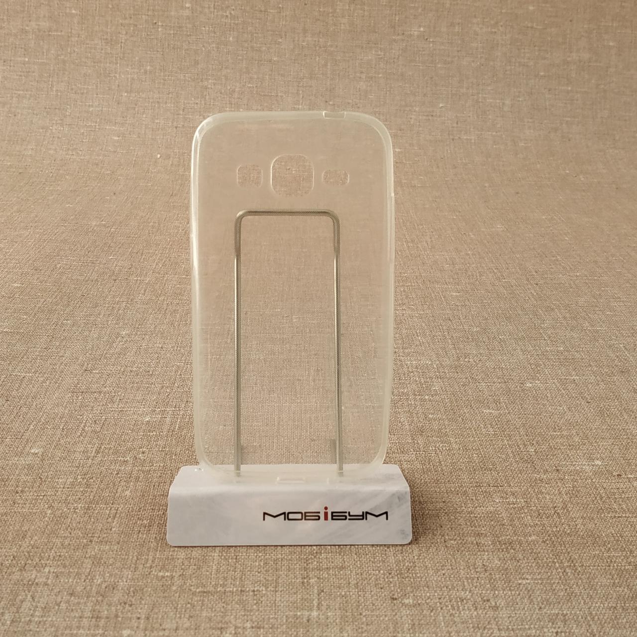 Чехол TPU Ultrathin 0.33mm Samsung Galaxy G360 soft-c