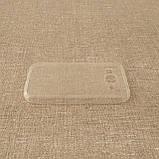 Чехол TPU Ultrathin 0.33mm Samsung Galaxy G360 soft-c, фото 3