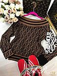 Женский свитер Fendi, фото 2
