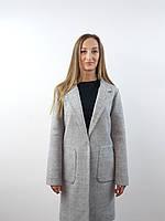 Жіноче демісезонне пальто № 53, фото 1