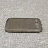 Чехол TPU Ultrathin 0.33mm Samsung Galaxy S3 i9300 soft-clear, фото 4