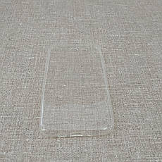 Чехол TPU Samsung Galaxy J730 soft-clear, фото 2