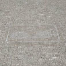 Чехол TPU Samsung Galaxy J730 soft-clear, фото 3