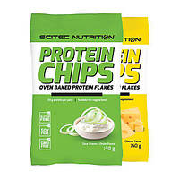 Scitec Nutrition Protein Chips (40 g)