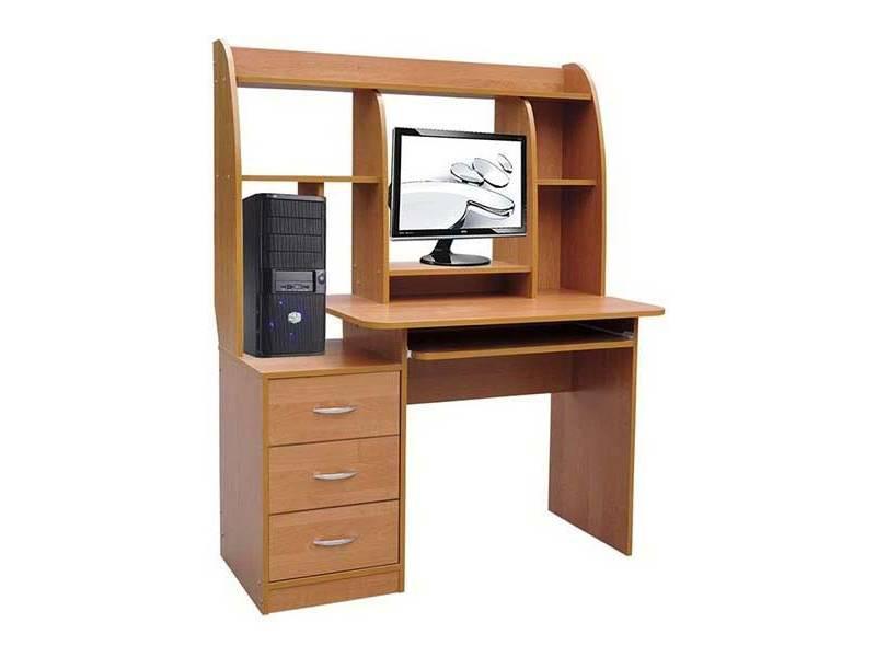 Компьютерный стол СПК - 05