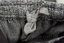 Штани спортивні чоловічі під манжет - зима, фото 3