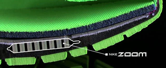 a0819962 Технология Nike Zoom Air. Статьи компании «Интернет-магазин