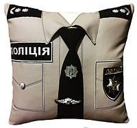 подарок полицейскому МЧС, МВД и СБУ