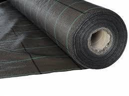 Геотекстиль тканий Agrojutex 100 г/м. кв 1.05x100 м, фото 2