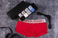 Боксеры,трусы Calvin Klein