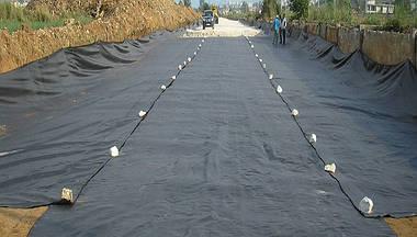 Геотекстиль Bonar GeosyntheticsTipptex BS25 (5 х 100м), фото 2