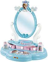 Детский игровой набор Smoby Салон красоты Frozen (320201)