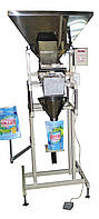 Дозатор весовой для фасовки сыпучих продуктов