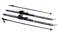 Беговые лыжи 120. Полная сезонная Распродажа!!!  , фото 1