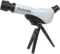 Портативный телескоп Easy Science (44008)