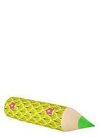 Карандаш-подушка лисичку в лесу + зеленый , фото 1