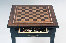 Стол - трансформер нарды и шахматы, фото 3