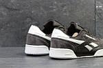 Кроссовки Reebok Classic (коричневые), фото 2