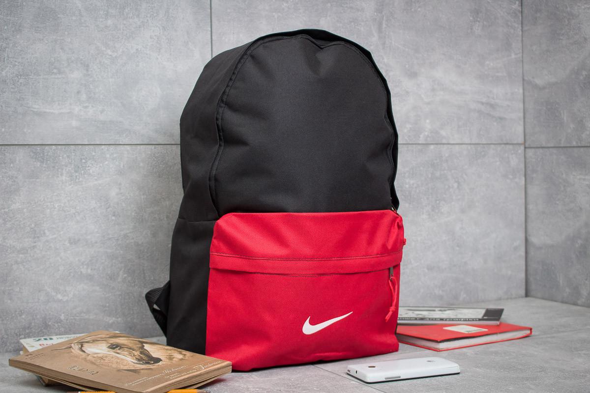 Рюкзак унисекс Nike, красные (90143),  [ 1  ]