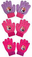 Рукавички для дівчаток Frozen 2-6 років