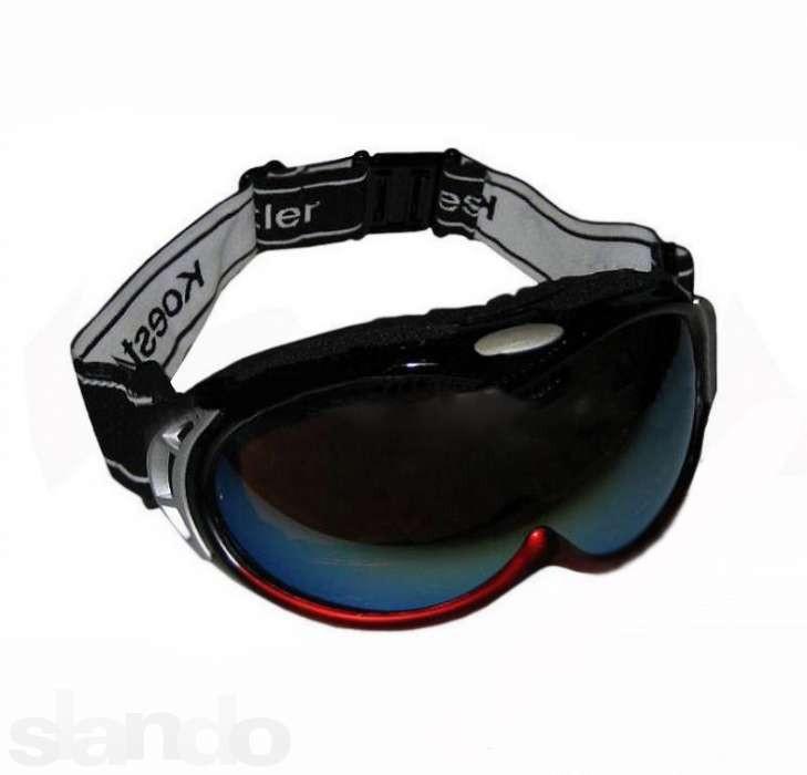 Лыжная маска, очки лыжные, шлемы, лыжи, защита! Купить! Полная Распродажа!!! - Спорт-Туризм в Одессе