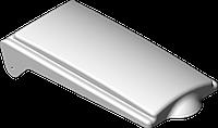 Крышка бункера аппарата высевающего семенного (пластмасовая) ВЕСТА, ВЕГА 509.046.0036