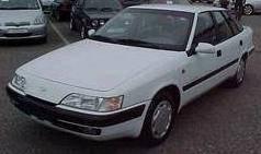 Кузовные запчасти для Daewoo Espero 1995-99