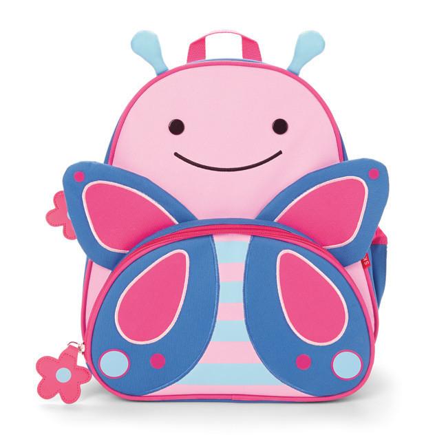 Рюкзак Skip Hop -  Бабочка