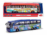 Туристический автобус Dickie Toys Экскурсия по городу 1:43  2 вида (3745005)