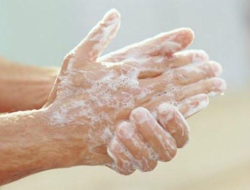 Средства для асептической обработки рук и кожи