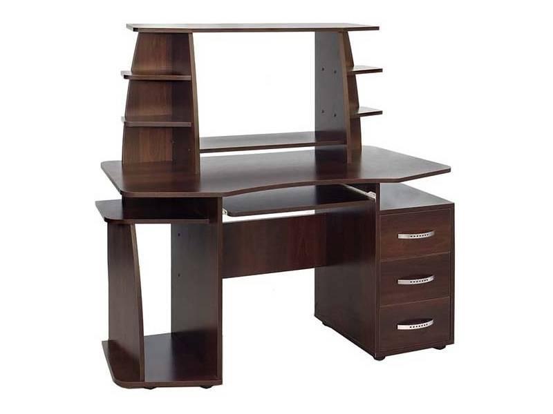 Компьютерный стол СК - 12