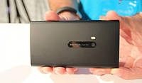 Nokia Lumia 920 Black + подарки, фото 9