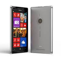 Nokia Lumia 925 Grey + подарки, фото 4