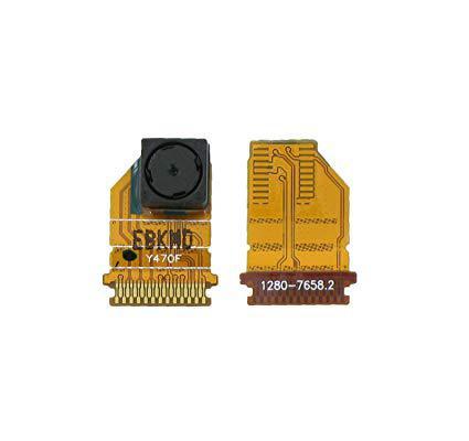 Камера фронтальна, після демонтажу для Sony Xperia Z3 D6603 D6633