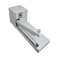Настольный запайщик постоянного нагрева НН-300 (Еврошов) ширина шва 10 мм.